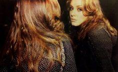heartbroken Adele <3