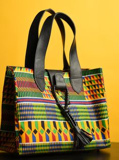 08c17e8288 KUMASI  African Bag Hand Bag Shoulder Bag Dinner Bag Ankara Bags