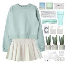 """I Know You're Broken Darling"" by ali-cat-girl ❤ liked on Polyvore"