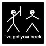 This is funny, Your Plano Chiropractor does http://twistedspineandjoint.com