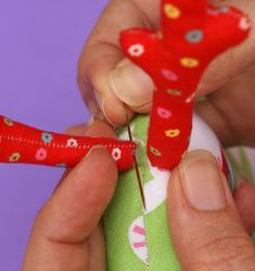 great tutorials on stuffing and attaching  This would work for crochet  and knit critters too   :)