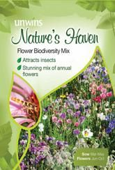 Flower Biodiversity Mix