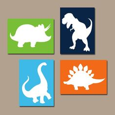 Baby Boy Nursery Room Ideas Dinosaur For Kids Trendy Ideas Boys Dinosaur Bedroom, Dinosaur Room Decor, Girl Dinosaur, Dinosaur Nursery, Dinosaur Art, Dinosaur Birthday, 3rd Birthday, Big Boy Bedrooms, Baby Boy Rooms