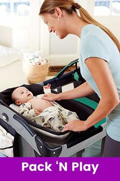 Pack 'N Play Best Bassinet, Pack And Play, Baby Strollers, Packing, Children, Baby Prams, Bag Packaging, Young Children, Boys