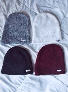 Neff Beanie - Gray, black or maroon Look Fashion, Winter Fashion, Fashion Hats, Male Fashion, Love U Forever, Forever 21, Hipster, Unisex, Thrasher