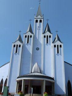Ezek Magyarország legszebb templomai | Mert utazni jó, utazni érdemes... Merida, Cathedral, Building, Travel, Viajes, Buildings, Cathedrals, Destinations, Traveling