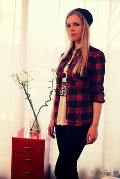 Ann'so M : Blog'n'roll
