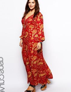 Plus size boho maxi dresses - https://letsplus.eu/maxi-dress/plus-size-boho-maxi-dresses.html.