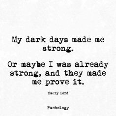 They say i was born like this, my power lied behind my eyes. Words Quotes, Wise Words, Me Quotes, Funny Quotes, Sayings, Great Quotes, Quotes To Live By, Inspirational Quotes, Motivational