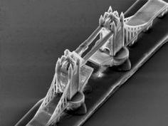 Nanoscale 3D Printing