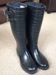Available @ TrendTrunk.com Chooka Boots. By Chooka. Only $39.00!