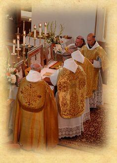 105 Best Unofficial Carmelite Purgatorian Hermitage images in 2019