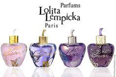 Lolita Lempicka Minuit Sonne Perfume