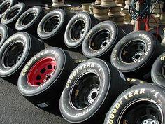 goodyear tyres nascar tires