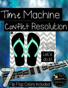 the time machine conflict