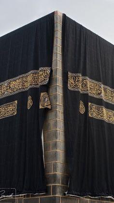 Mecca Wallpaper, Islamic Quotes Wallpaper, Iphone Wallpaper, Mecca Masjid, Mecca Madinah, La Ilaha Illallah, Muslim Images, Mekkah, Images Esthétiques