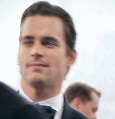 """White Collar season3-(4) """"You're fired."""" """"What?""""..."""