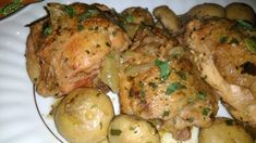 Blog kulinarny i mojej pasji