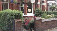 Burton Villa Guest House York A 7-minute stroll from York's historic city centre, this small, family-run guest house has en suite rooms with free Wi-Fi and LCD TVs with DVD and Freeview.