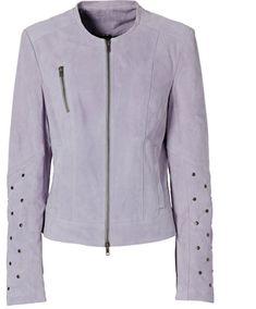 e4a191b26ffa Desigual Lederjacke, Damen Leder Jacke Modell, Die Einfache, Aber Dennoch  Stilvolle Und Trendige, Angenehm Zu Tragen Ist, Ist Leicht Zu Reinigen
