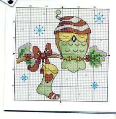 Gallery.ru / Фото #94 - Cross Stitch Crazy 197 - WhiteAngel                                                                                                                                                                                 More