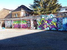 Murals, Travelling, Street Art, Wall Paintings, Mural Painting, Wall Murals, Mural Art