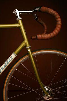 Vanilla Bicycles #bike