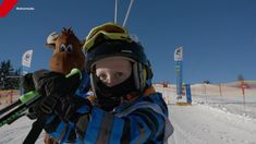 Kids are loving it :) Family Ski, Skiing, Kids, Skiers, Waiting, Easter Activities, Ski, Young Children, Boys