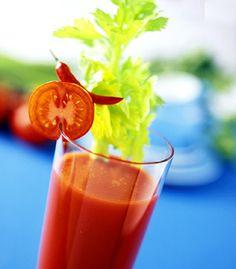 Zurich Marriott Hotels - Tomato juice #Bar&Lounge 42