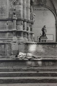 ITALIA - inneroptics: Ferdinando Scianna, Florence