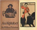 an alphabet 1899  http://www.abebooks.com/