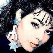Макияж: стили XX века. 80-е годы: Стиль <диско>.