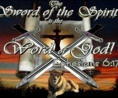 armor up for God | Armor of God | Spiritual Warrior | Pinterest