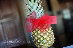 Great hostess gift idea