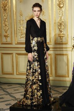 Paris Fashion 2014 | Rami Al Ali: Runway - Paris Fashion Week Haute-Couture F/W 2013-2014