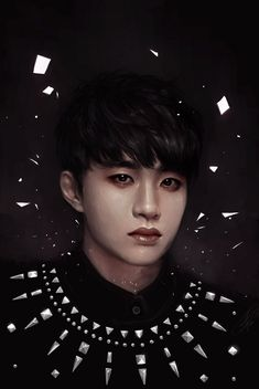 D.O by omurizer on DeviantArt
