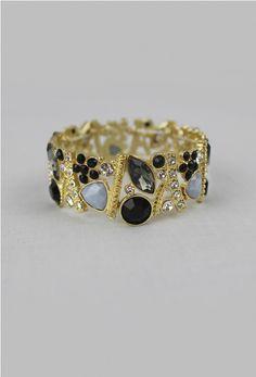 Eloquent Gala Bracelet