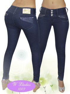Wxtudio Jeans available for retail and wholesale at www.asamoda.com special prices for whole buyers
