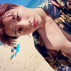 jinh, in Hawaii ♥️ Kim Jinhwan, Chanwoo Ikon, Yg Entertainment, Bobby, Ringa Linga, Ikon Kpop, Ikon Debut, Ikon Wallpaper, Wattpad