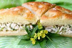The Best Chicken Salad - Ever! - thecafesucrefarine.com
