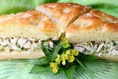 The Best Chicken Salad - Ever! - thecafesucrefarine.com