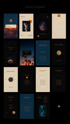 Instagram Grid, Story Instagram, Instagram Design, Instagram Social Media, Graphisches Design, Book Design, Layout Design, Social Media Template, Social Media Design
