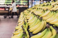 If You Eat 2 Bananas Per Day For A Month, This Is What Happens To Your Body http://www.wimp.com/9-health-benefits-of-bananas/