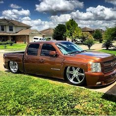 Chevy truck.. Bagged Trucks, Trucks Only, Lowered Trucks, Dually Trucks, Mini Trucks, Gm Trucks, Cool Trucks, Chevy Trucks, Pickup Trucks