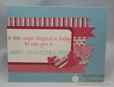 Paper Punch Addiction: Peachy Keen Stamp of the Month Club