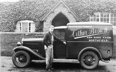 Birmingham England, St Lawrence, West Midlands, Past, Transportation, History, City, Past Tense, Historia