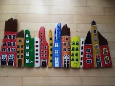 Häuser aus Treibholz Advent Calendar, Holiday Decor, Home Decor, Driftwood, Decoration Home, Room Decor, Advent Calenders, Home Interior Design, Home Decoration