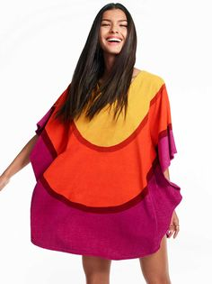 marimekko for Target, Melooni, women look 4