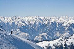 Ski Himalaya - Gulmarg, India