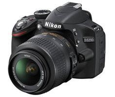 Nikon D3200 Nederlands spiegelreflex koopt u bij Cameraland.nl